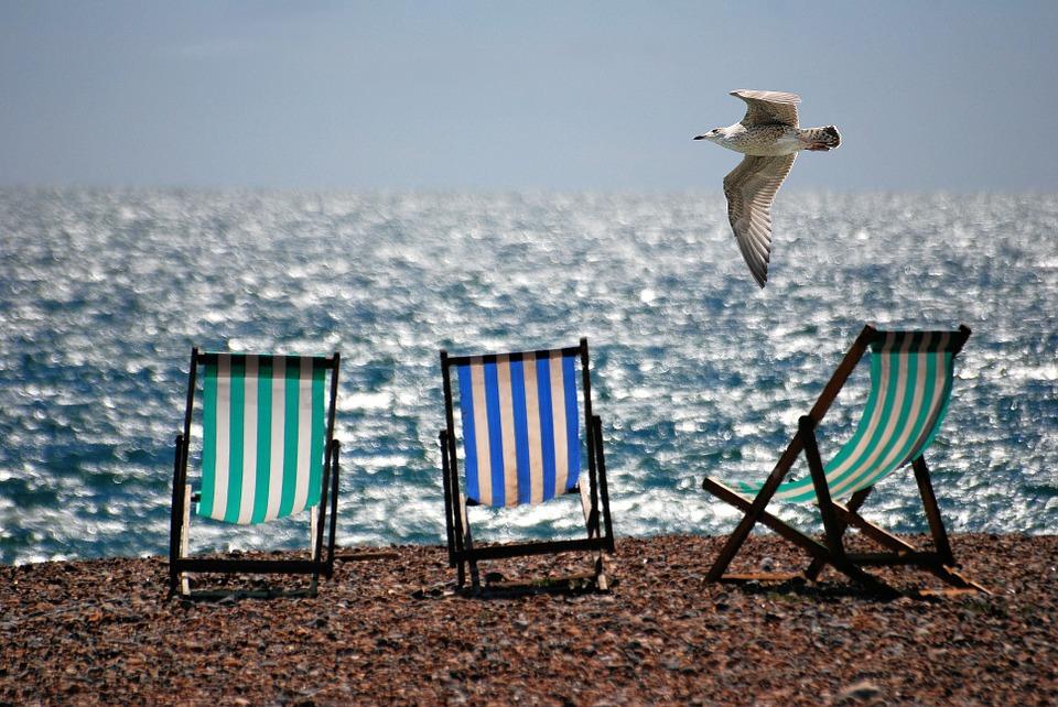 Depósitos más rentables verano