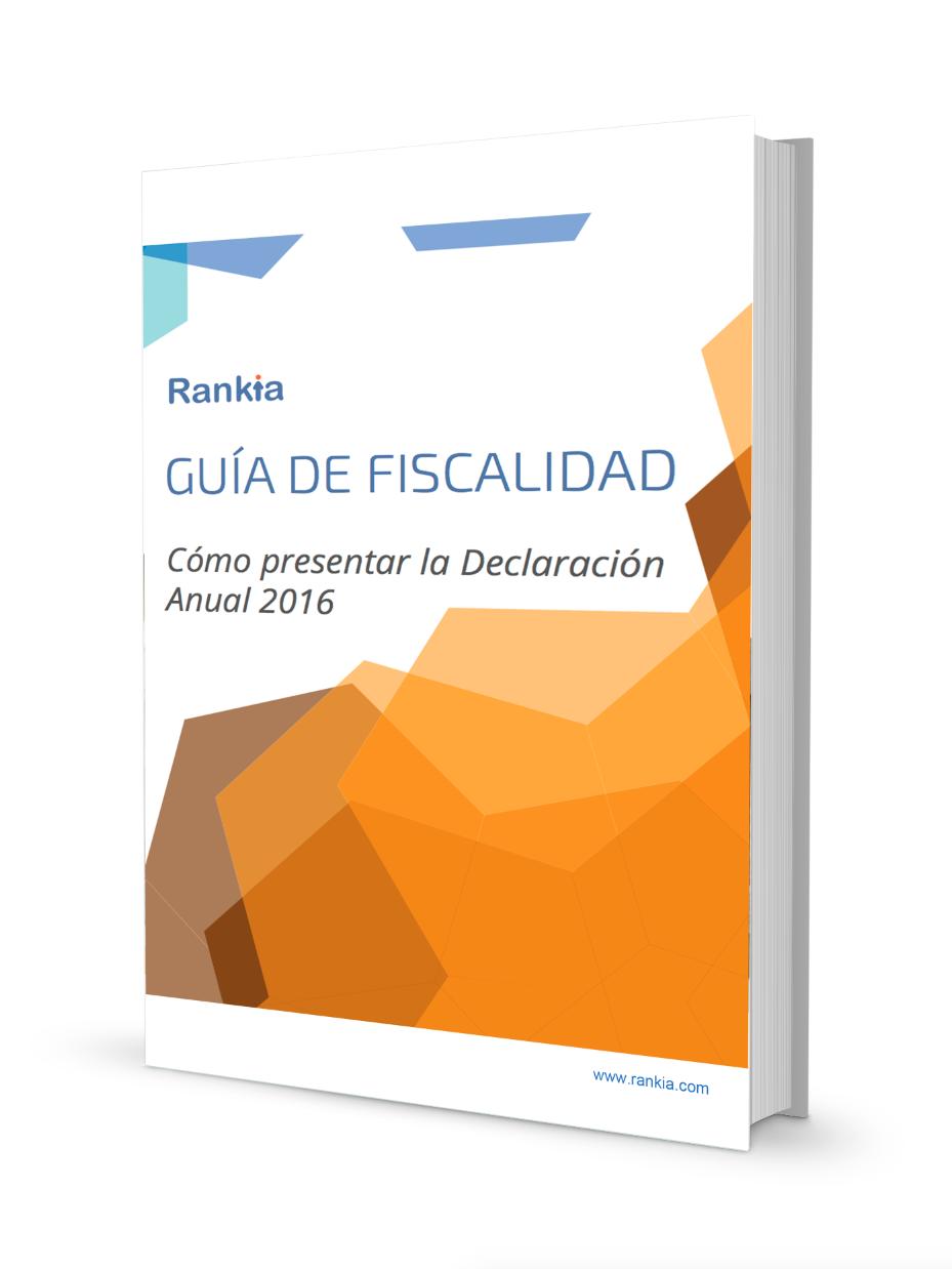 Guía fiscalidad