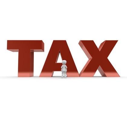 Diferencia tasa impuesto foro