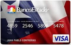 Comparativa bancos: BancoEstado tarjetas