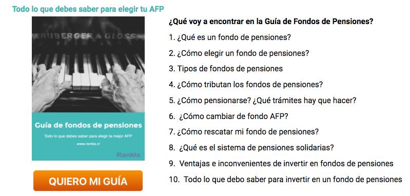 Todo lo que debes saber para elegir tu AFP