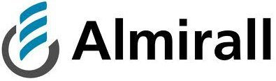 Almirall logo foro