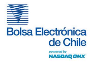 Bolsa Electrónica de Chile
