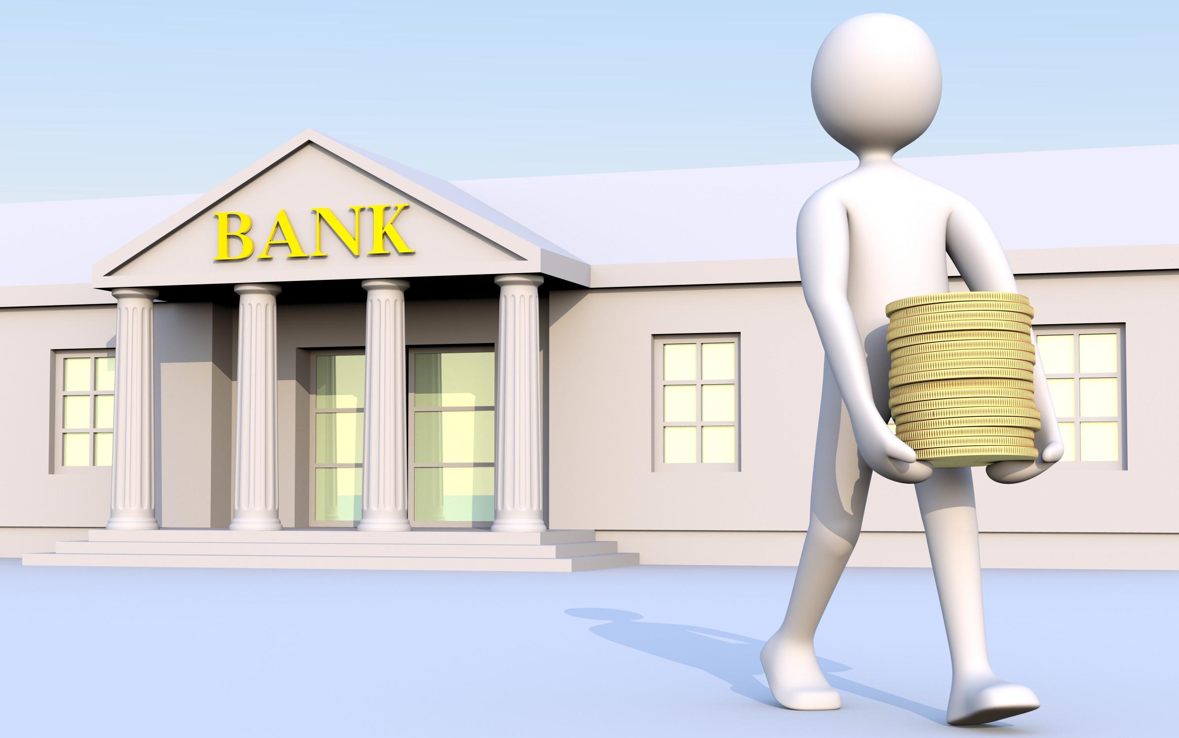 Mejores depósitos a plazo para el tercer trimestre.