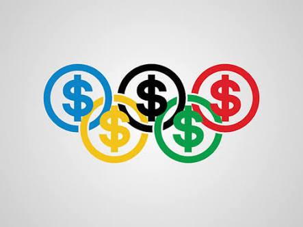 Finanzas juegos olímpicos
