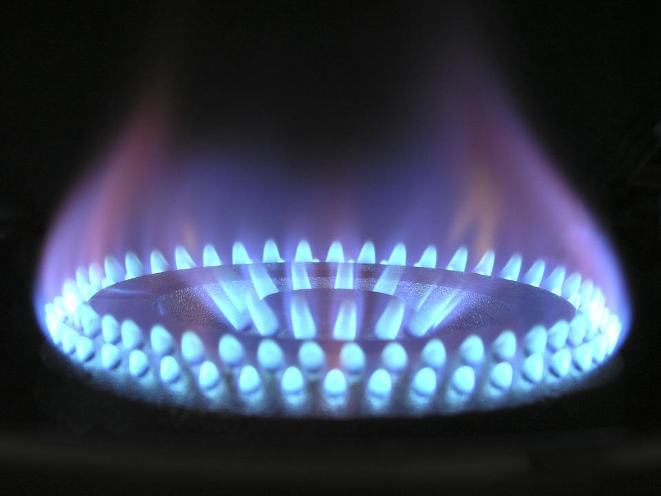 Comparativa tarifas gas agosto 2016