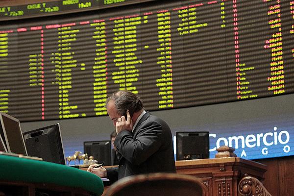 ¿Cómo se compra una acción en la Bolsa de Santiago?