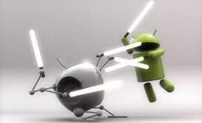 Ios vs android foro