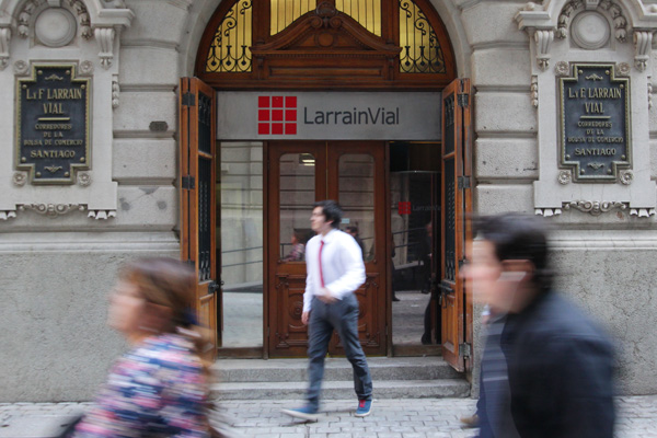 LarrainVial AGF