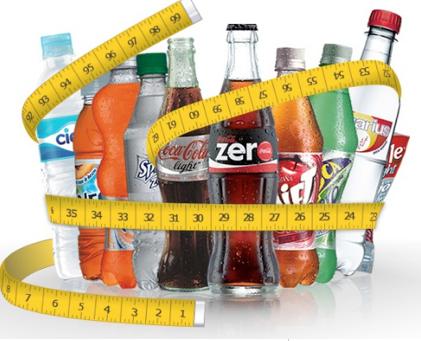 Impuesto en los refrescos