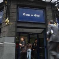 Créditos del Banco de Chile