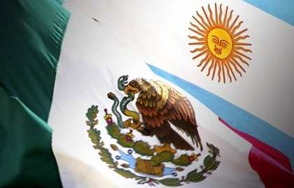 Mandar dinero mexico argentina foro