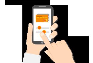 ING pago por móvil