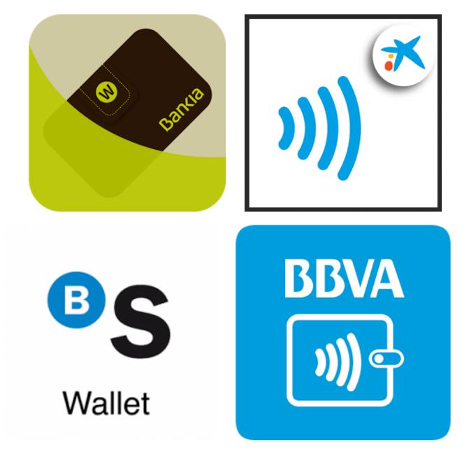 bancos españa pagos por móvil