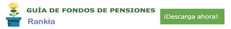 guía de fondos de pensiones