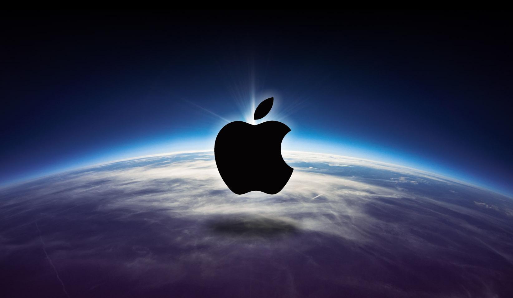 Inversión Apple