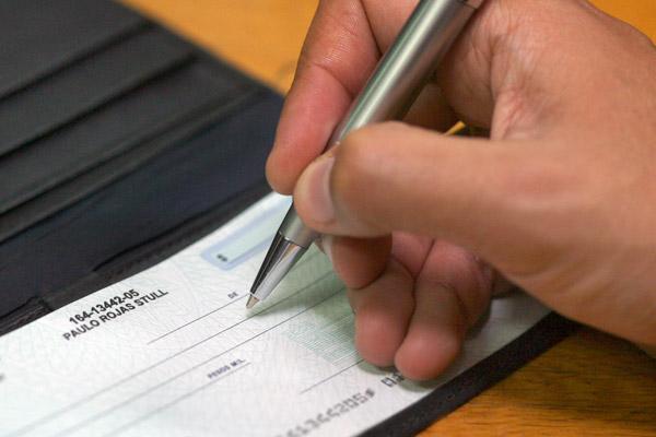 Tipos de cuentas bancarias en Chile