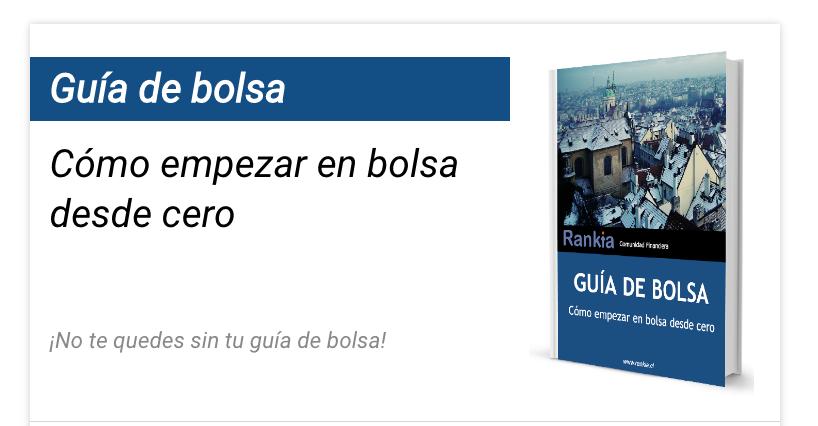 Guía para empezar a invertir en la Bolsa de Comercio de Santiago