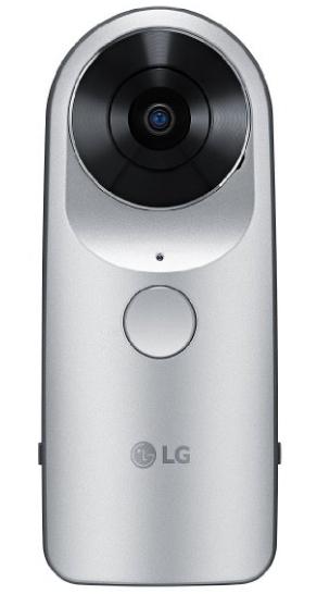 LG Cámara 360