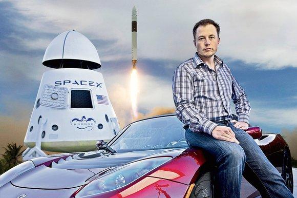Elon Musk, consejos emprendedores exitosos