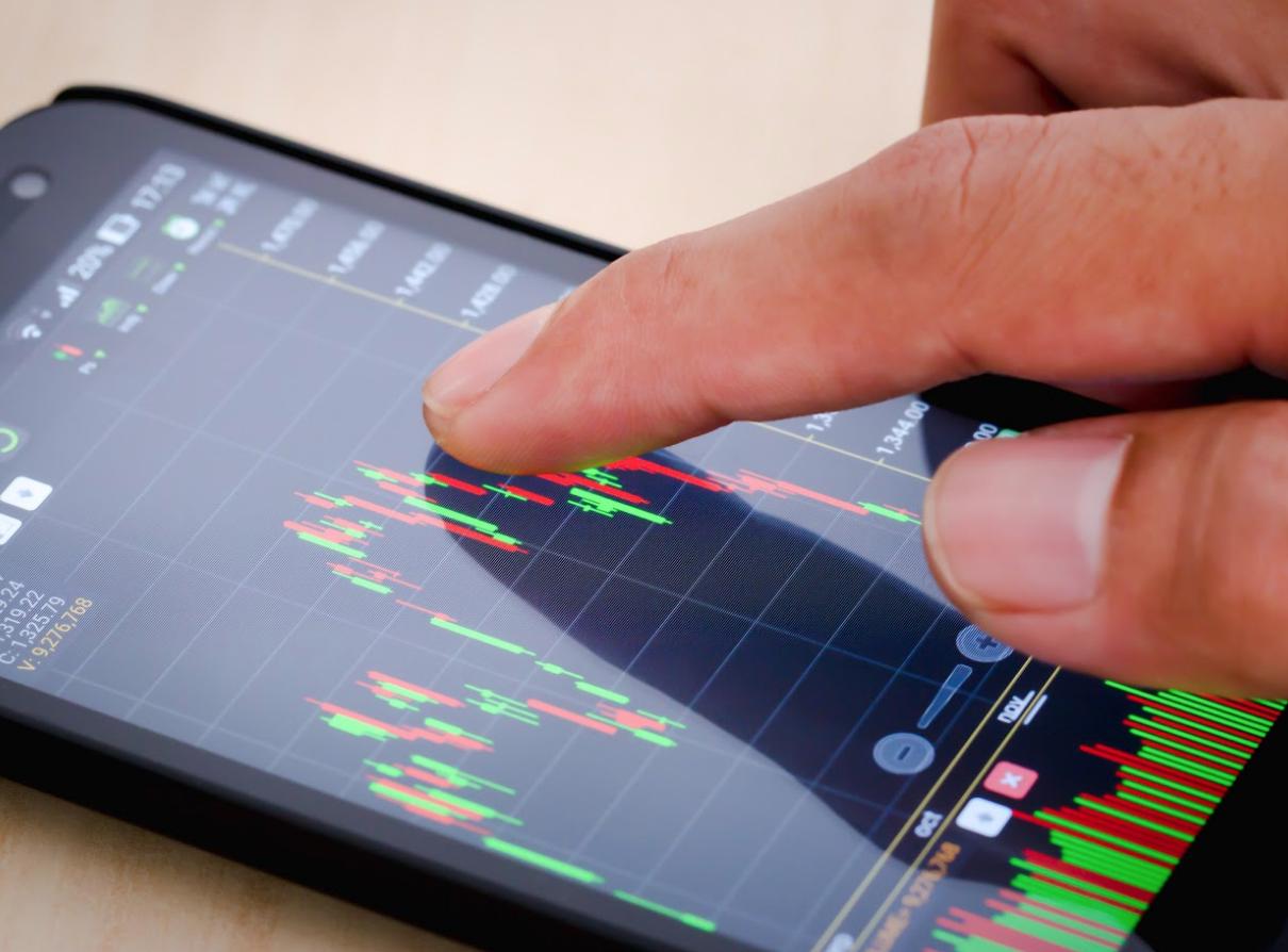 ¿Qué es una venta corta de acciones?