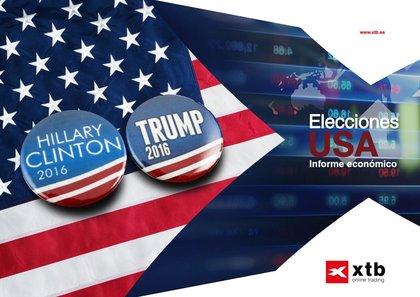 Elecciones usa foro
