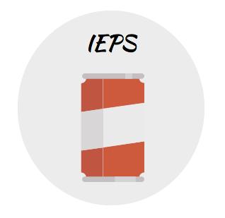 IEPS Bebidas saborizadas