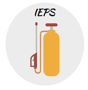 IEPS plaguicidas