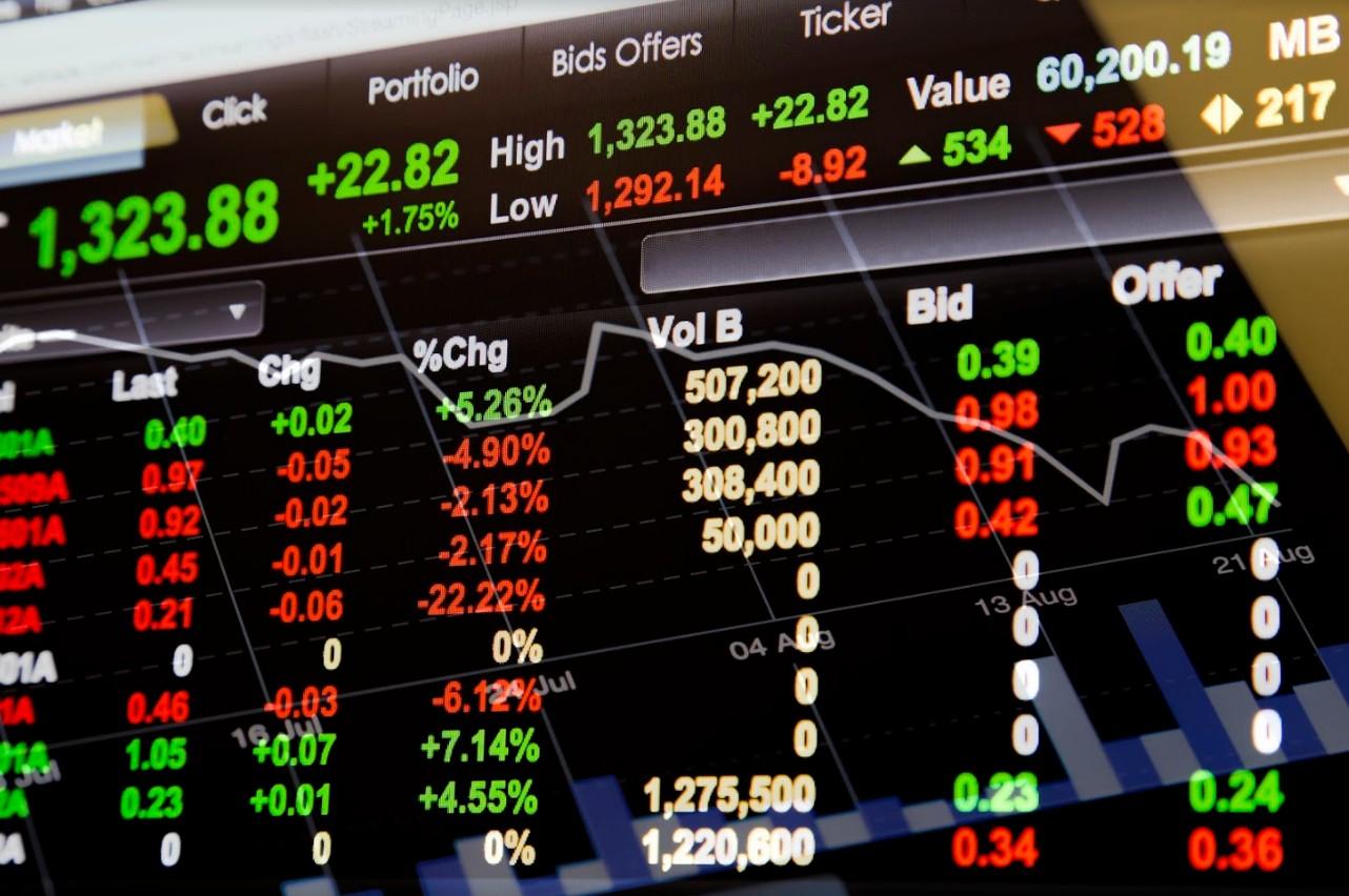 Eficiencia mercados