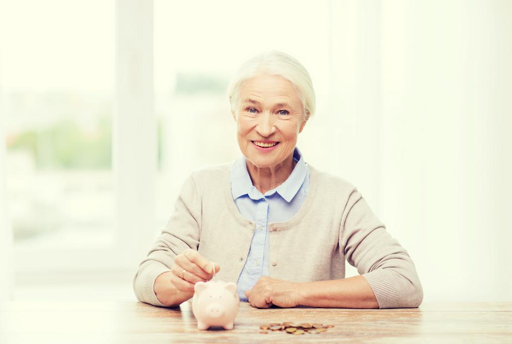 Derecho a pensión régimen décimo transitorio