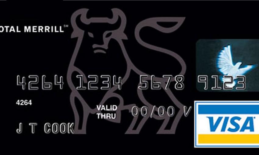 Tarjetas de lujo: Merrill Accolades American Express
