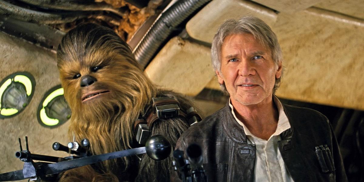 Star Wars, finanzas