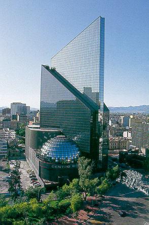 Edificio Bolsa Mexicana de Valores