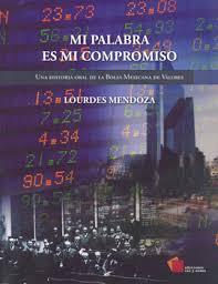 Mi palabra mi compromiso, libros bolsa mexicana de valores