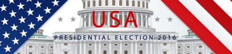 Elecciones Usa