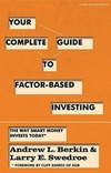 Berkin   swedroe   your complete guide to factor based investing thumb