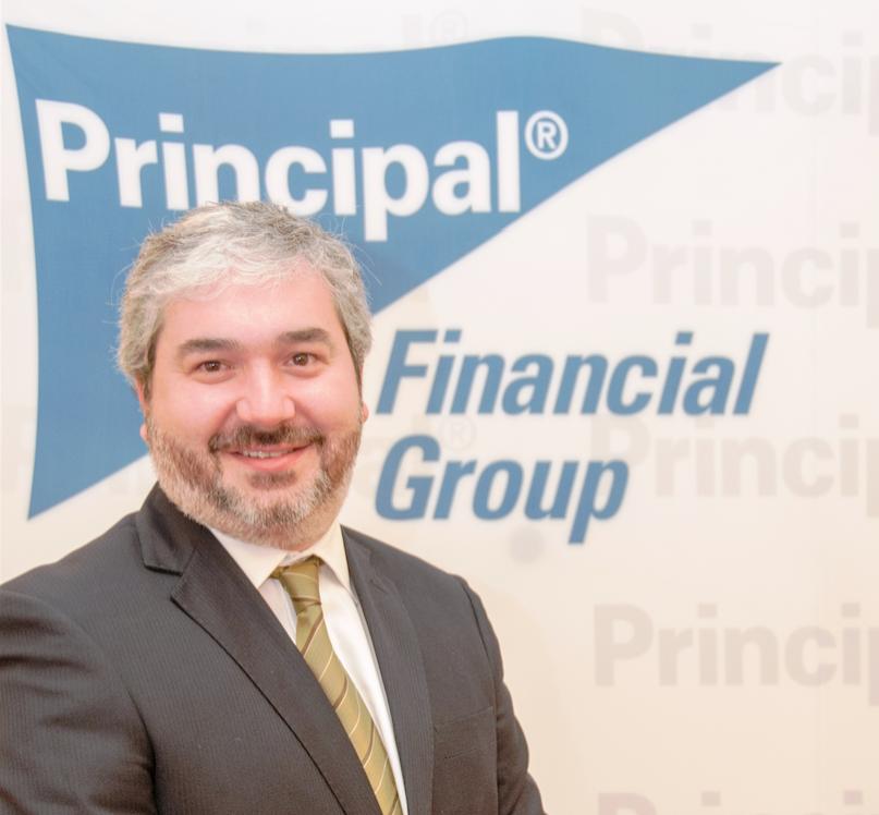 Las AFORE ofrecen excelentesrendimientos por encima de la inflación: Entrevista a Principal Financial Group