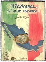Mexicanos… ¡A la Bolsa! Libros de bolsa
