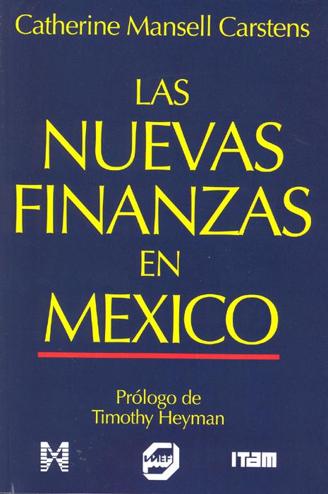Las nuevas finanzas en México