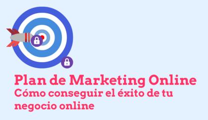 Plan marketing online foro