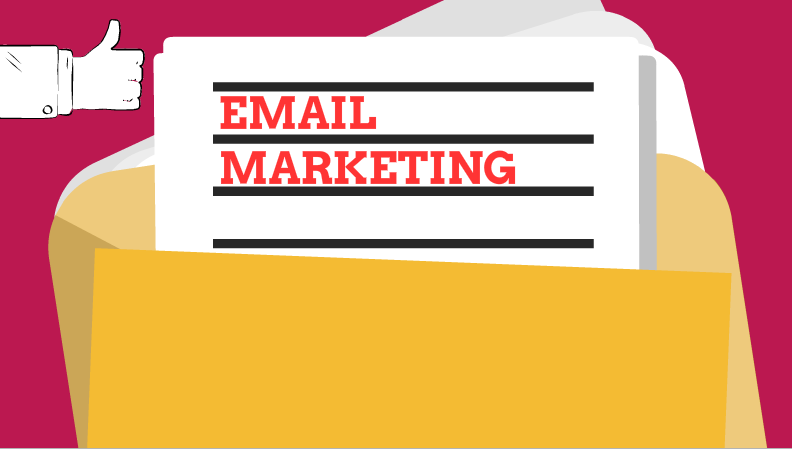 Email Marketing: éxito negocio online
