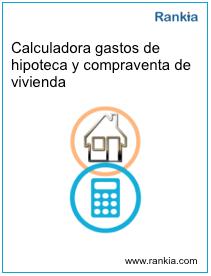Calculadora de gastos de vivienda