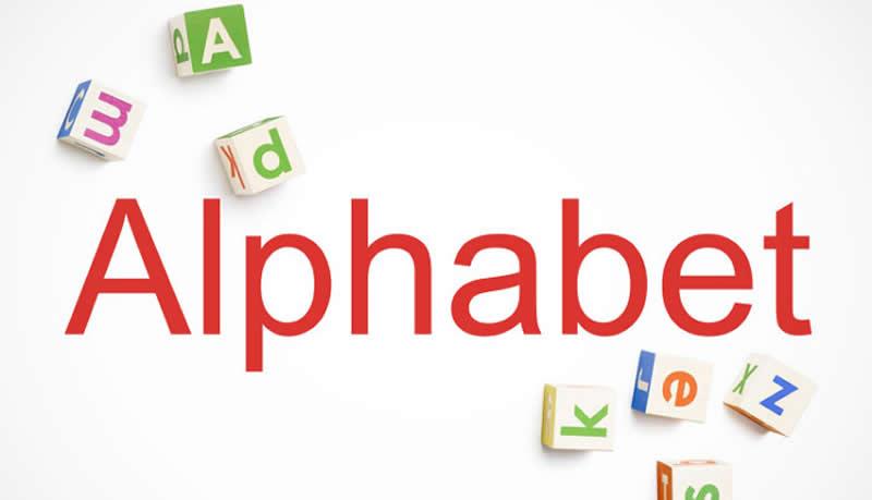 Precio objetivo de Alphabet
