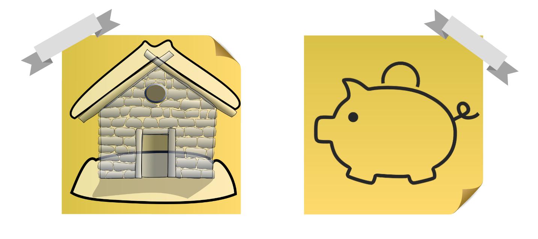 ¿Qué es más rentable, amortizarhipoteca o contratarun depósito?