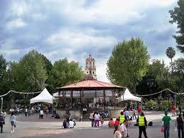 Coyoacán Ciudad de México