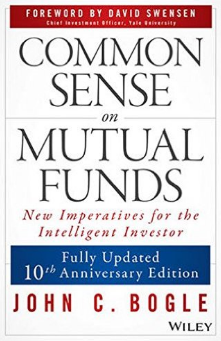 Common sense mutual funds