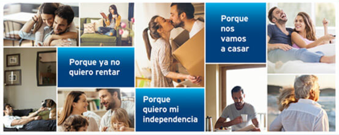 Mejor crédito hipotecario: Hipoteca perfiles Banamex