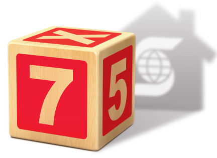 Mejor crédito hipotecario: Scotiabank Crédito hipotecario 7x5