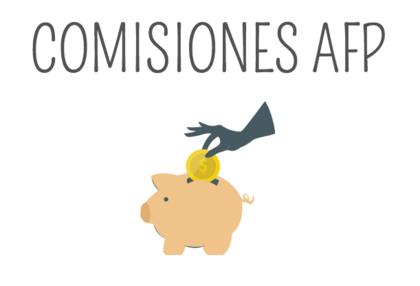 Comisiones afp 2017 cuanto cobra cada afp foro