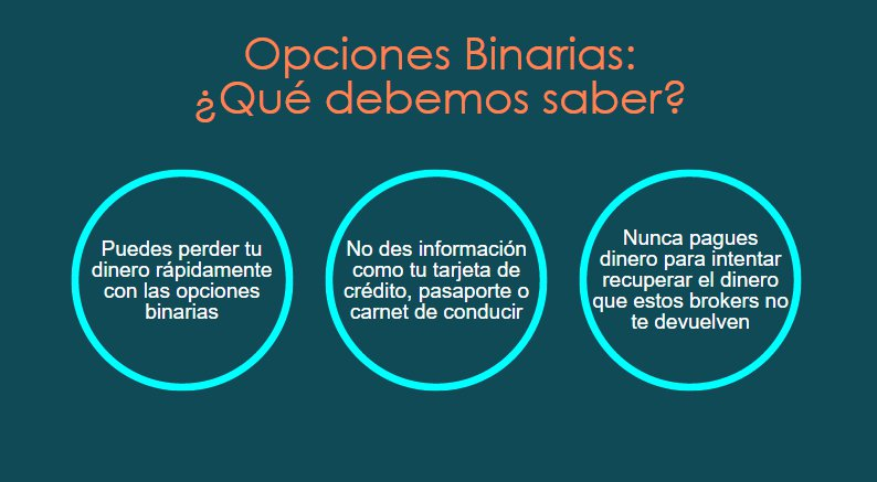 Requisitos margen opciones binarias